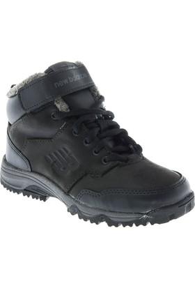 New Balance KV754 Siyah Çocuk Ayakkabı