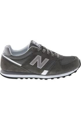 New Balance W554 Gri Kadın Günlük Ayakkabı