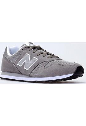 New Balance Core Gri Erkek Günlük Ayakkabı
