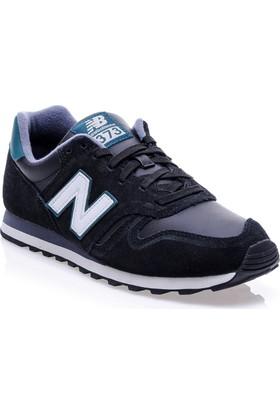 New Balance 373 Siyah Erkek Günlük Ayakkabı