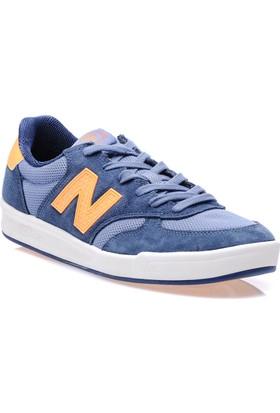 New Balance CRT300 Tournament Mavi Kadın Günlük Ayakkabı