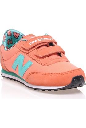 New Balance 410 Fruit Turuncu Çocuk Ayakkabı