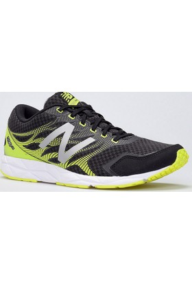 New Balance 590 Siyah Erkek Koşu Ayakkabısı