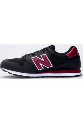 New Balance Erkek Spor Ayakkabı Gm500Kwr Siyah