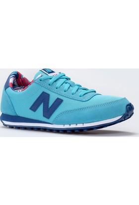 New Balance 410 Mavi Kadın Günlük Ayakkabı