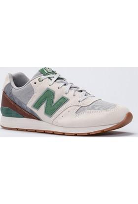 New Balance 996 Bej Erkek Günlük Ayakkabı