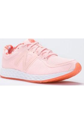 New Balance Fresh Foam Zante Pembe Kadın Günlük Ayakkabı
