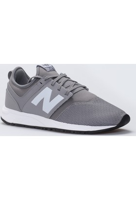 New Balance 247 Classic Gri Erkek Günlük Ayakkabı
