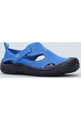 New Balance K2013 Mavi Çocuk Terlik