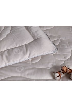 Linens Çift Kişilik Cotton Yorgan