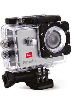 Piranha Actioncam 1102 Aksiyon Kamera