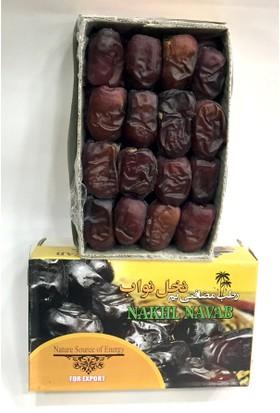 Aktarzane İran Yumuşak Paket Ramazan İftarlık Hurma 460-540 gr 1 Paket
