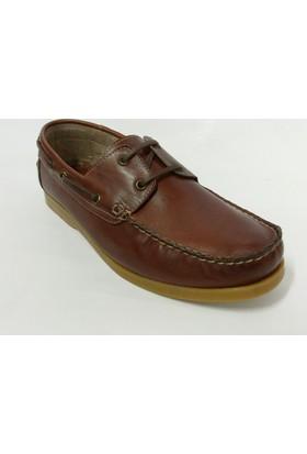Grotto Kahverengi Günlük Casual Erkek Ayakkabı