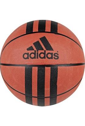 Adidas 218977 3 Strıpe 29.5 Basketbol Topu