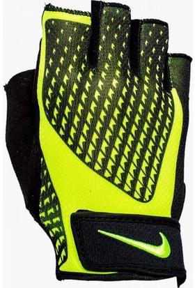 Nike Nlg38023 Men'S Core Lock Traınıng Gym Fıtness Eldiveni
