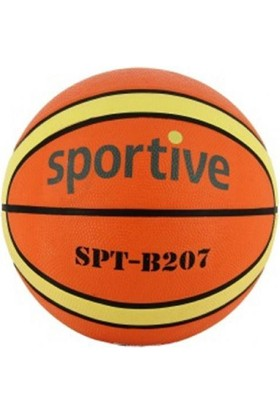 Sportive Spt-B207 Pass Basketbol Topu