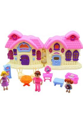 Pasifik My Sweet House Ev Seti