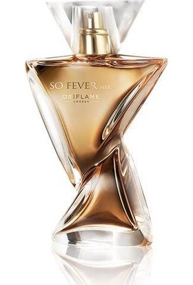Oriflame So Fever Her Edp Bayan Parfüm