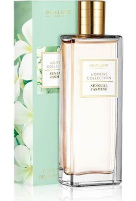 Oriflame Women'S Collection Sensual Jasmine Edt Bayan Parfüm