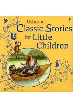 Classic Stories For Little Children