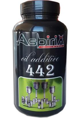 Asbirix 442 - 479 ml Yeni Nesil Yağ Katkısı