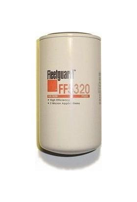 Cat Yağ Filtresi - 1R0750 FF5320