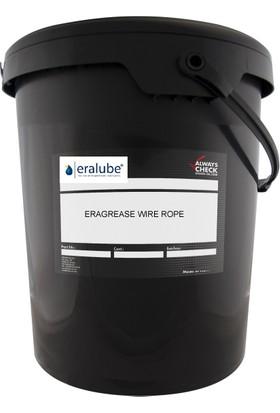 Eragrease Wire Rope - 18 kg Halat Yağı