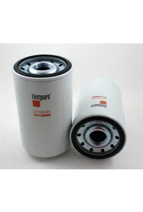 Hitachi İş Makinası Yağ Filtresi 4696643 LF16045