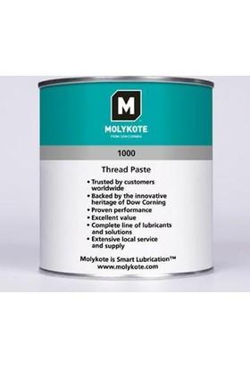 Molykote 1000 - Yüksek Sıcaklık Gresi 1 kg +650 C
