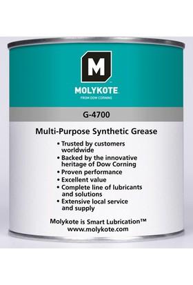 Molykote G 4700 - Uzun Ömürlü Gres 1 kg