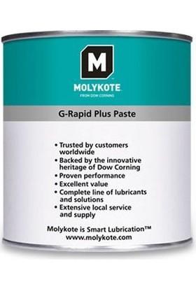 Molykote G Rapid Plus Paste - Yüksek Performans Gresi 1 kg