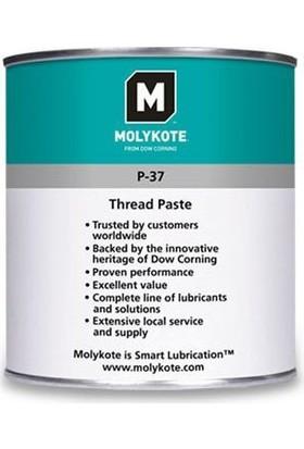 Molykote P-37 - Yüksek Sıcaklık Gresi +1400 C - 500 gr