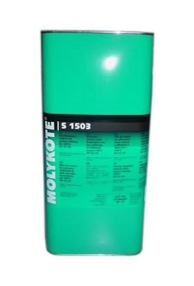 Molykote S 1503 - Yüksek Sıcaklık Zincir Yağı 5 kg