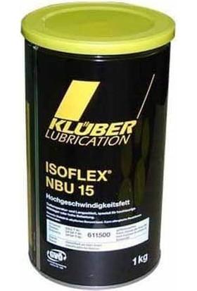Klüber Isoflex NBU 15 - 1 kg