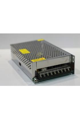 Yıldırım Es 180-12 Dc 12V 15A Adaptör