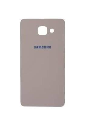 Emirtech Samsung Galaxy A3 2016 (A310) Batarya Pil Arka Kapak