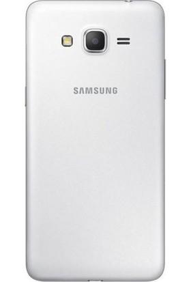 Emirtech Samsung Galaxy Grand Prime G530 Arka Kapak Pil Batarya Kapağı