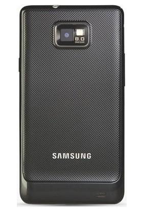 Emirtech Samsung Galaxy S2 İ9100 Arka Kapak Pil Kapağı