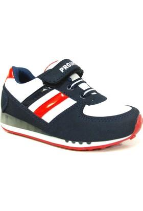 Projack 6003 Lacivert Çocuk Spor Ayakkabı