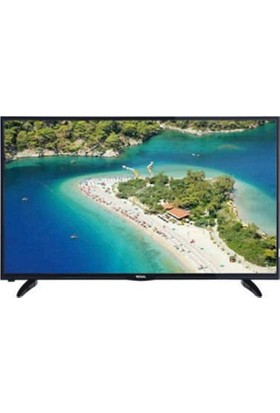 "Regal 40R6020F 40"" 102 Ekran Uydu Alıcılı Full HD Smart LED TV"