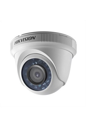 Haıkon Ds-2Ce56D0T-Irp 2Mp 1080P 2.8Mm Hd-Tvı Dome Kamera