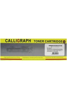 Callıgraph Cf283X Toner
