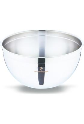 Sofram Çelik Derin Kase-1,35 Lt
