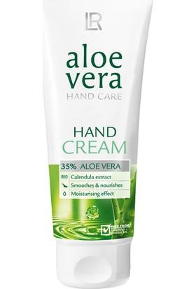 LR Aloe Vera Hand Cream El Kremi