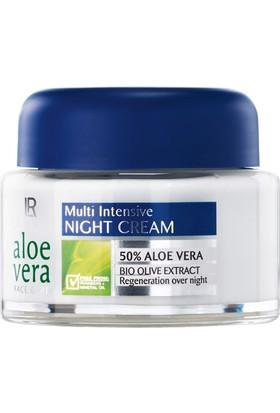 LR Aloe Vera Gece Kremi (Night Cream)