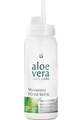 LR Aloe Vera Köpük Maske 50ML
