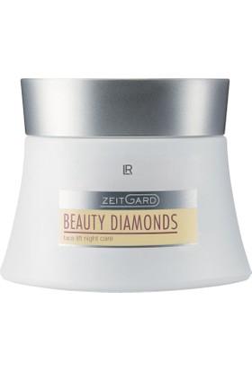 Lr Zeitgard Beauty Diamonds Gece Kremi 50ml