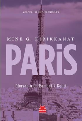 Paris - Mine G. Kırıkkanat