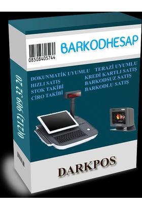 Barkodhesap Darkpos Market İçin Barkod Programı