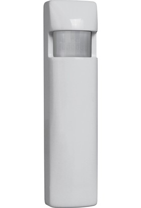 Smartwares Kablosuz Hareket Sensörü (10.023.79 Sistemine Ek Aksesuar) 10.023.66